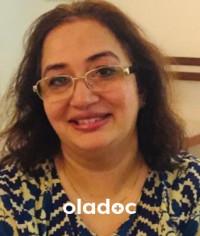 Dr. Sharmeen Mustafa