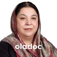 Top Gynecologists in Mozang, Lahore - Prof. Dr. Yasmeen Rashid