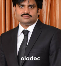 Dr. Usman Umer Maan (Dentist) Lahore