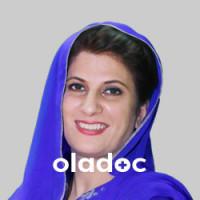 Dr. Bilquis Shaikh (Homeopath) Karachi