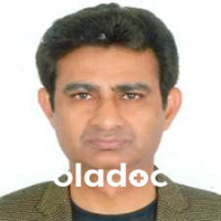 Top Eye Specialists in Shadman, Lahore - Prof. Dr. Jamshed Nasir