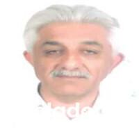 Top Orthopedic Surgeons in Shadman, Lahore - Dr. Samiullah Bajwa