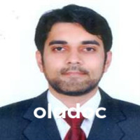 Syed Muhammad Ammar Yasir - Fatima Memorial Hospital (Lahore)