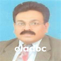 Dr. Ahmed Naveed Bhatti (Consultant Physician) Lahore