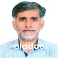Dr. Rab Nawaz Maken (Oncologist) Lahore