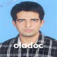 Dr. Usaid (Pediatrician) Lahore