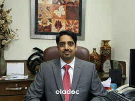 Top Cardiologists in Jail Road, Lahore - Dr. Arslan Masood