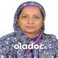 Dr. Tahira Jabeen (Gynecologist, Obstetrician) Karachi