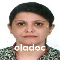 Dr. Zarine R. Mogal (Neurologist) Karachi