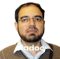 Dr. Burhan Ul Haq (Laparoscopic Surgeon, General Surgeon) Islamabad