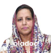 Top Gynecologists in F 8 Markaz, Islamabad - Dr. Faiz Un Nisa