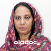 Dr. Farhat Perveen (Gynecologist, Obstetrician) -  Ali Medical Centre (F-8 Markaz, Islamabad)