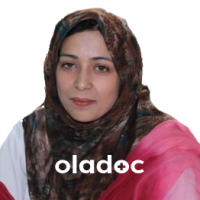 Top Gynecologists in F 8 Markaz, Islamabad - Dr. Javaria Noor