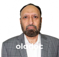 Top Doctor for Diabetic Foot in Islamabad - Dr. Muhammad Abdul Zahid