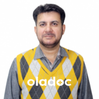 Top Doctor for Diagnostic Ophthalmology in Islamabad - Dr. Muhammad Arif Khan