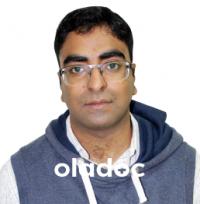 Dr. Mishqat Anser Maxood (Dentist) Islamabad