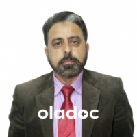 Top Child Specialists in F 8 Markaz, Islamabad - Dr.e Mulazim Hussain