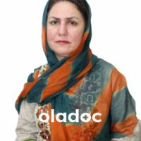 Top Child Specialists in F 8 Markaz, Islamabad - Dr. Nuzhat Yasmeen