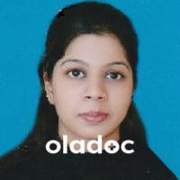 Dr. Rabia Mehak (Dentist) Karachi