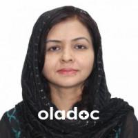 Top Gynecologist in Islamabad - Dr. Sadia Aftab