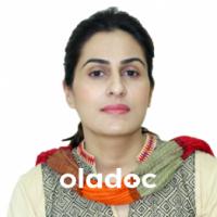 Dr. Sadia Khalid (Dentist) Islamabad