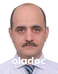 Top Doctor for Lupus Nephritis in Islamabad - Dr. Sajid Naseem