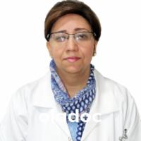 Top Eye Surgeons in Islamabad - Dr. Shazia Sabah
