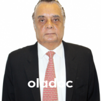 Top Urologists in Islamabad - Dr. Abdul Khaliq