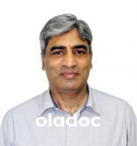 Dr. Anser Maxood (Dentist) Islamabad