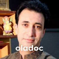 Dr. Sajid (Homeopath) Karachi