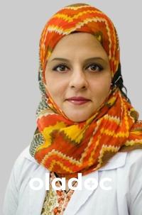 Dr. Ayesha Zafar (General Physician) Karachi