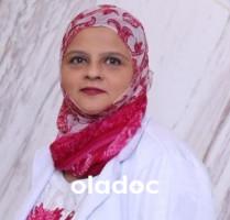 Dr. Guljana Saeed (Laser Specialist) Karachi