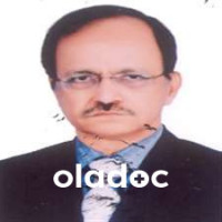 Top medical specialist in Karachi - Prof. Dr. Abu Noem Faruqui