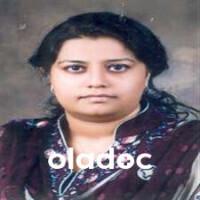 Dr. Sadia Rashid (Gynecologist) -  Canada Medical Group Pakistan (DHA, Karachi) (DHA, Karachi)