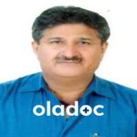 Top Cardiologists in Karachi - Dr. M. Aslam Shah