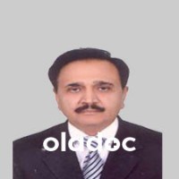 Top Eye Specialists in Clifton, Karachi - Dr. Muhammad Talib Shaikh