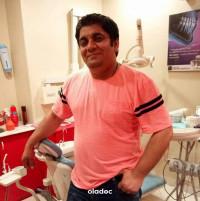 b9d4a91c50 Dr. Abid Khan Afridi - Dentist in Karachi
