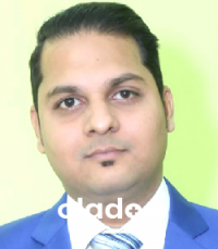 Dr. Noman Ali Devra (Dentist) Karachi