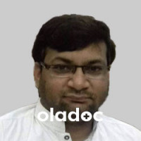Dr. Muhammad Rashid (Thoracic Surgeon) Lahore