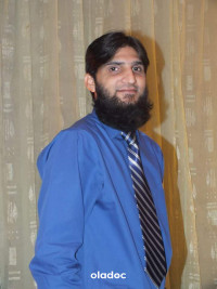 Dr. Uzair Akbar (Internal Medicine) Lahore