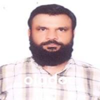 Prof. Dr. Zaheer Akhtar (Diabetologist, Hematologist, Pulmonologist) Lahore