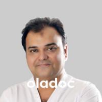 Dr. Kashif Jamal (Dentist, Implantologist) Karachi