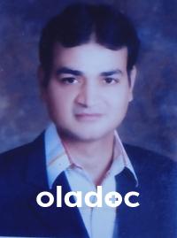Top Doctor for Liver Diseases in Karachi - Dr. Kanhiya Lal