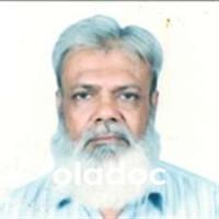 Dr. Munawer Ali Katri (ENT Specialist) Karachi