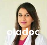 Dr. Amna Rehman (Dentist) Karachi
