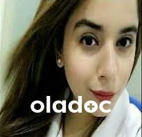 Dr. Aliza Baloch (Dentist) Karachi