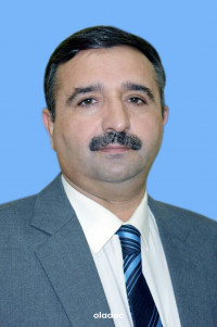 Top Orthopedic Surgeon Peshawar Assoc. Prof. Dr. Israr Ahmad