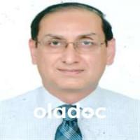 Dr. Shaukat Mahmood Hotiana (Dermatologist, Laser Specialist) Lahore