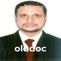 Prof. Dr. Azeem Taj (General Physician) -  Family Hospital (Mozang, Lahore)