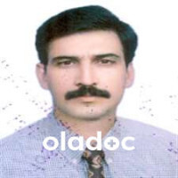 Top Doctors in Islampura, Lahore - Dr. Wasim Shafqat